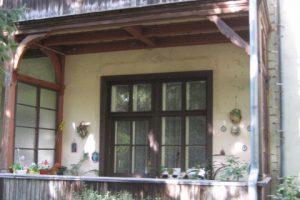 Balkon Währinger 127 - 001