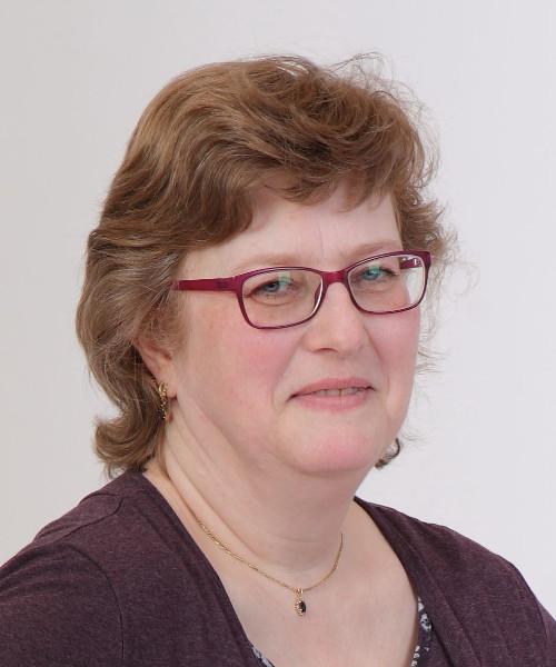 Brigitte Avunduk
