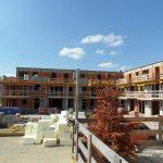 Marchegg - Ansicht Wohnhaus (Bauteil 2)