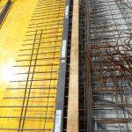 Marchegg - Thermische Trennung der Balkone mit ISO-Korb