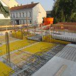 Endressstraße 17 - Decke über EG