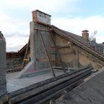 Dachgeschoßausbau - Fertige Holz-Beton-Verbunddecke